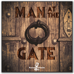 man-at-the-gate-podcast-carey-appling-reconstructionist-radio-podcast-icon-250