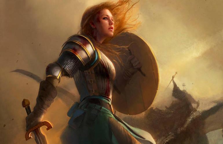 Was JRR Tolkien a Misogynist?