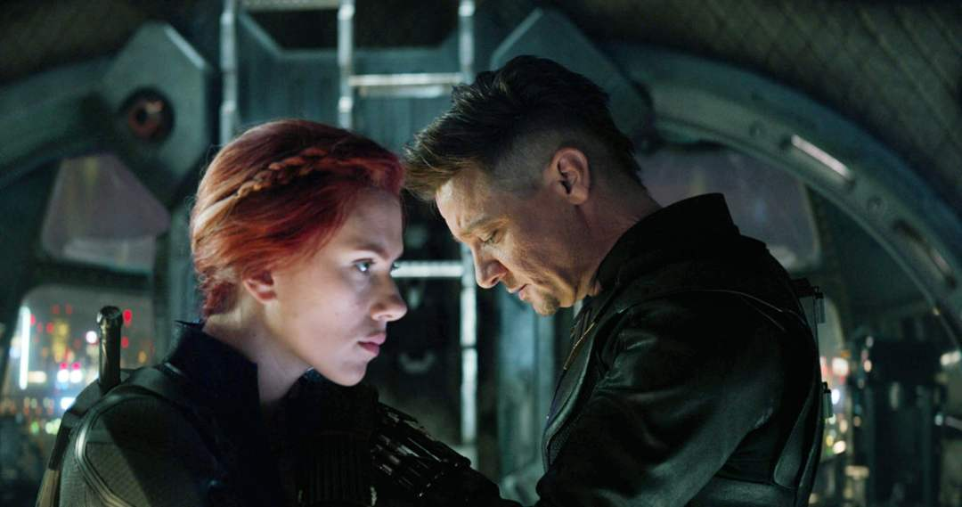 Did Endgame Finally Do Black Widow Justice? 1