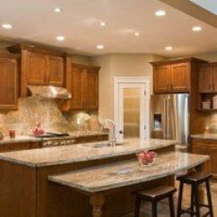 Kitchen Island Counter Paper Towel Holder Why Does Height Matter Rta Cabinets Short Tops