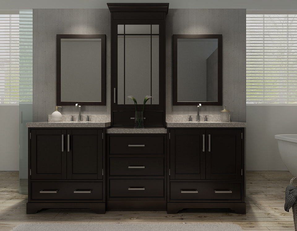 Cheap Rta Bathroom Cabinets