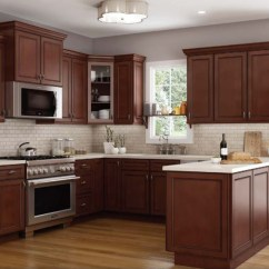 Chocolate Kitchen Cabinets Aid Hand Blender Cambridge Rta Cabinet Store