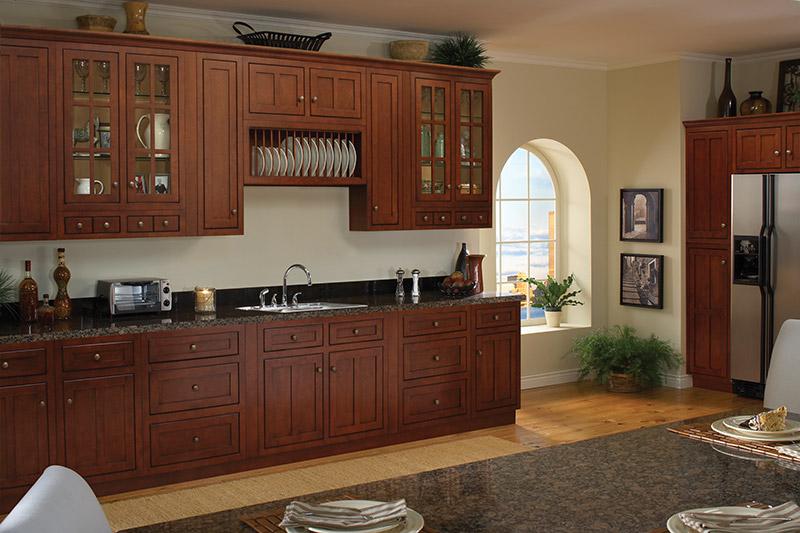 kitchen cabinets rta sink farmhouse style lexington cabinet store