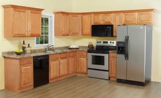 Oak Kitchen Cabinets Online   Wholesale Ready to Assemble ...