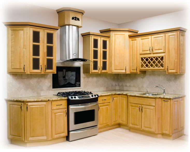Richmond Kitchen Cabinets Rta