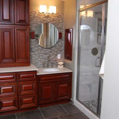 Solid Wood Kitchen Cabinets Wholesale Wine Bottle Themed Decor Bathroom Vanities, Showers And Fixtures - Rta Cabinet Store