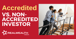 Being an Accredited vs Non-Accredited Investor [Free Investor Guide]