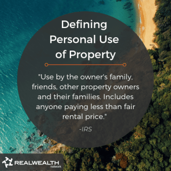 Definition of Personal Use image