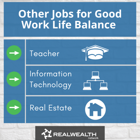 Other Jobs For Work Life Balance image
