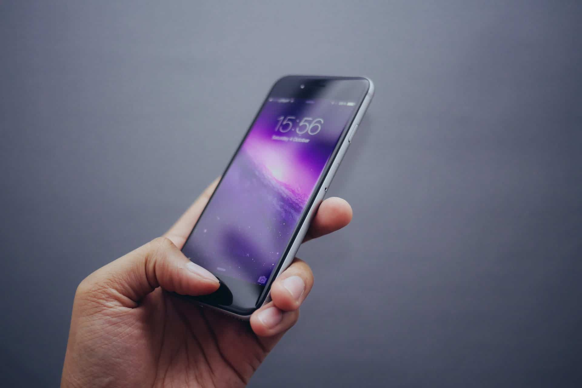 photo of phone for Real Estate News for Investors Podcast Episode #388