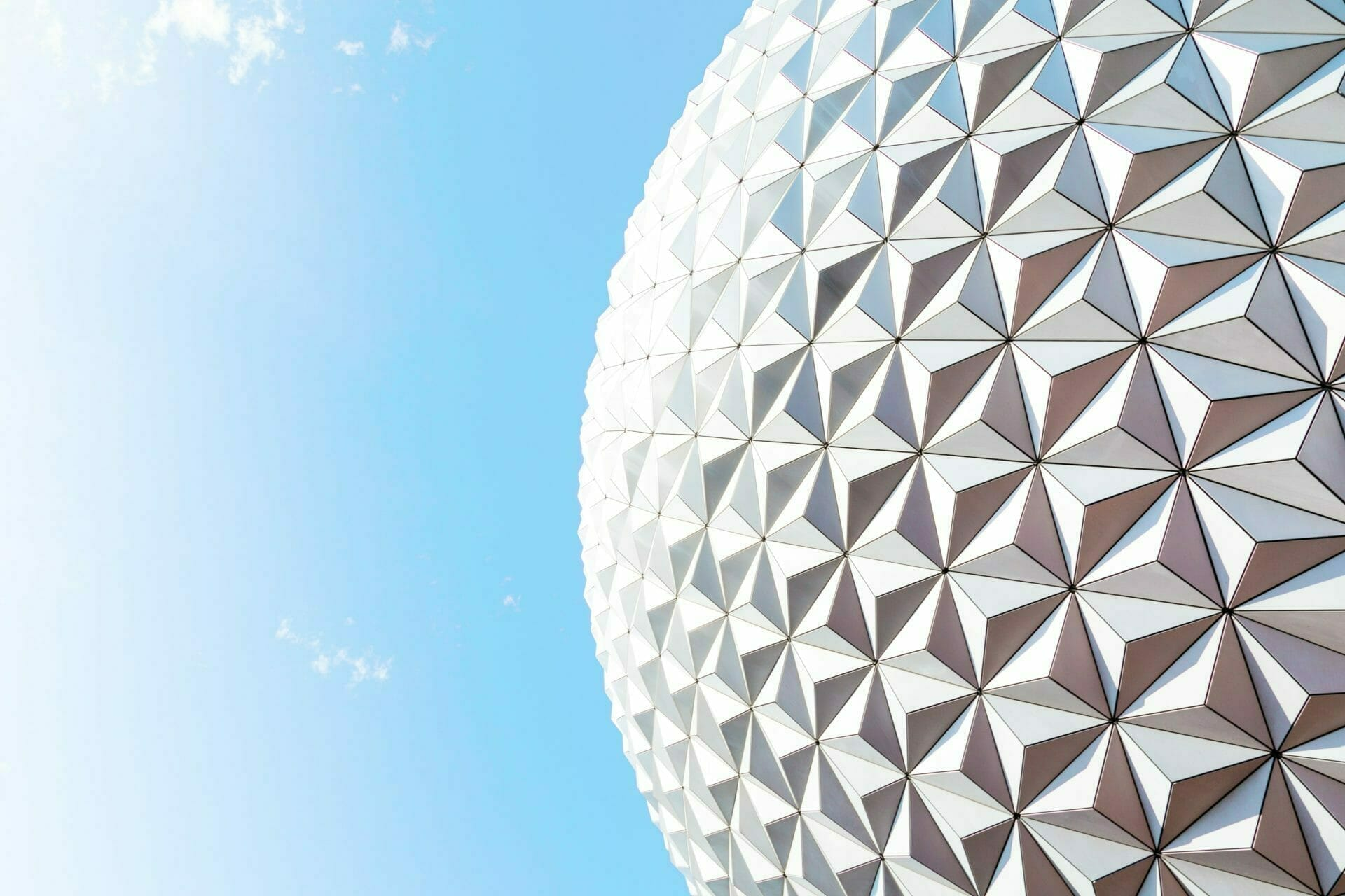 Picture of a Sphere for Real Estate News for Investors Podcast Episode #535