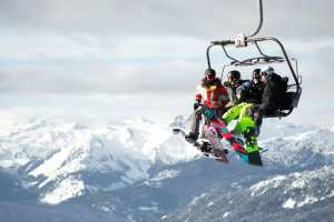Image of a Ski Chair Lift for Real Estate News for Investors Podcast Episode #714
