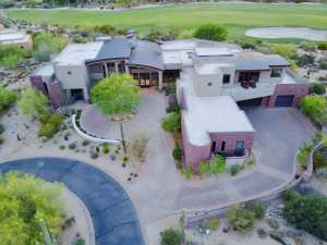 Image of a Desert Home for Real Estate News for Investors Podcast Episode #718