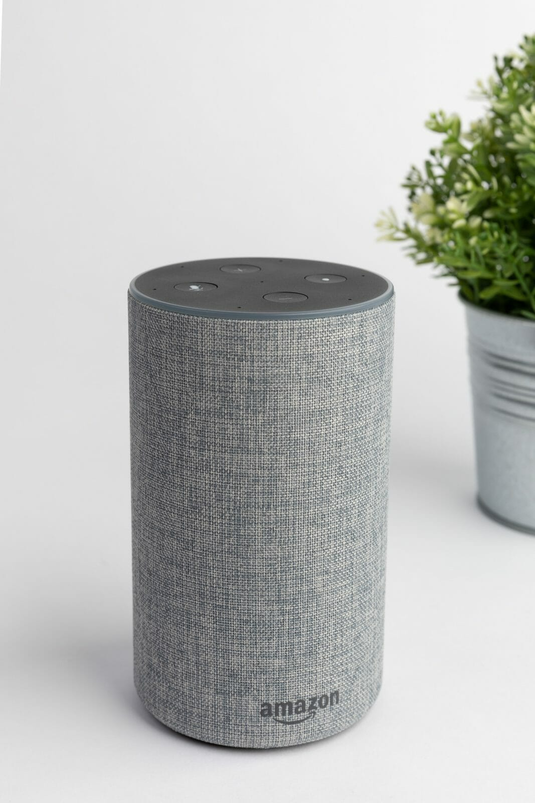 Picture of Amazon Alexa for Real Estate News for Investors Podcast Episode #772
