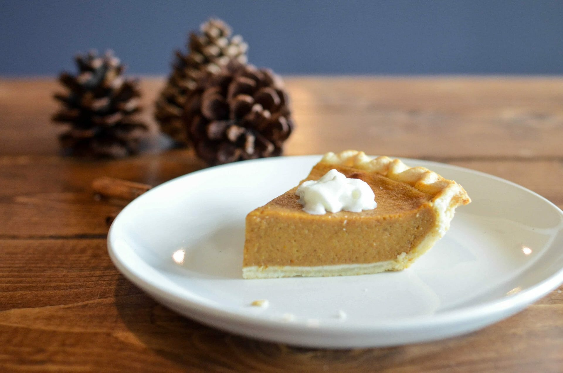 picture of pumkin pie for Real Wealth Show Episode #600