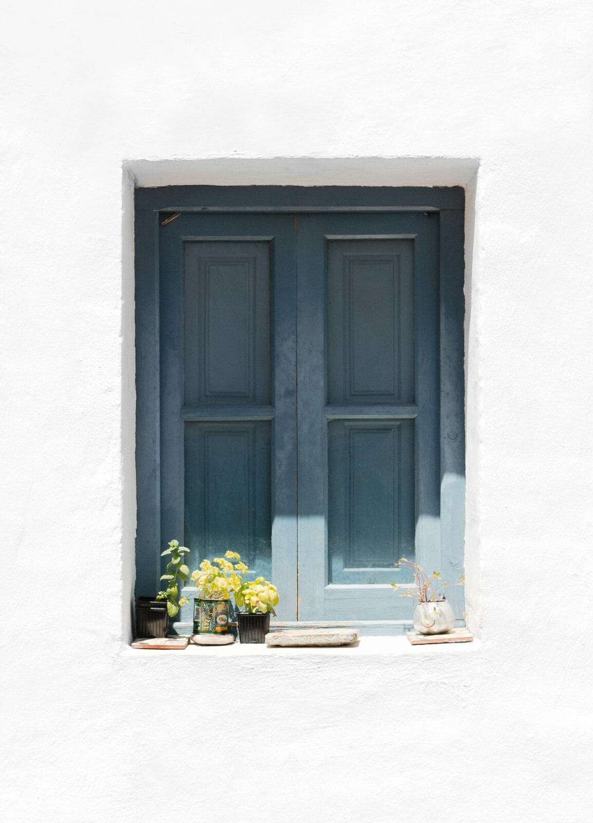 Picture of window with shutters for Real Wealth Show Podcast Episode #701