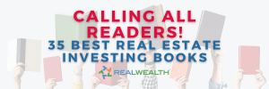 Top 35 Best Real Estate Investing Books of All Time