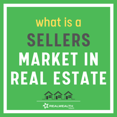 What is a Sellers Market
