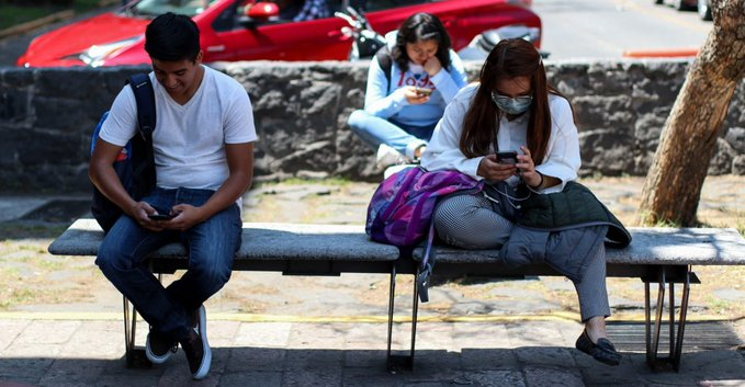 UNAM SE PREPARA PARA EL REGRESO A ACTIVIDADES