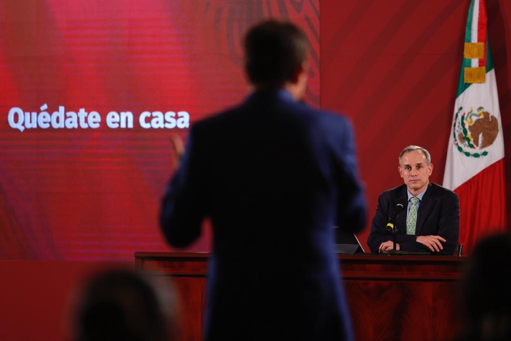 POLVO DEL SAHARA AUMENTA LA MORTALIDAD EN ENFERMEDADES COMO COVID-19: GATELL