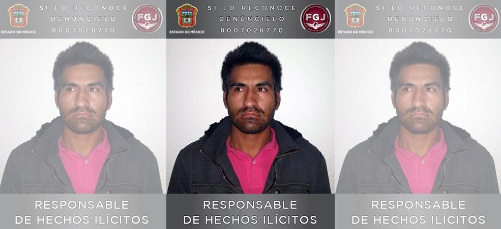 OBTIENE FGJEM UNA CONDENA DE PRISIÓN VITALICIA PARA UN VIOLADOR