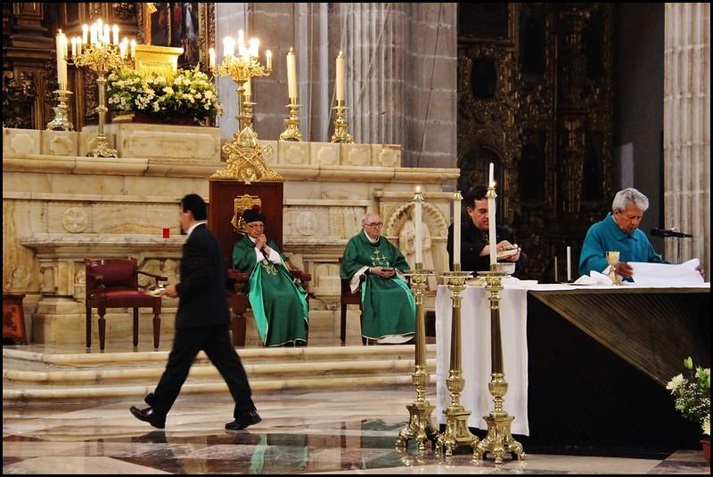 TRAS COVID-19, IGLESIAS DE LA CDMX SE DECLARAN EN CRISIS