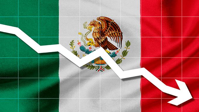 ECONOMÍA MEXICANA VOLVERÁ A NIVELES PREVIOS A COVID-19 HASTA 2023