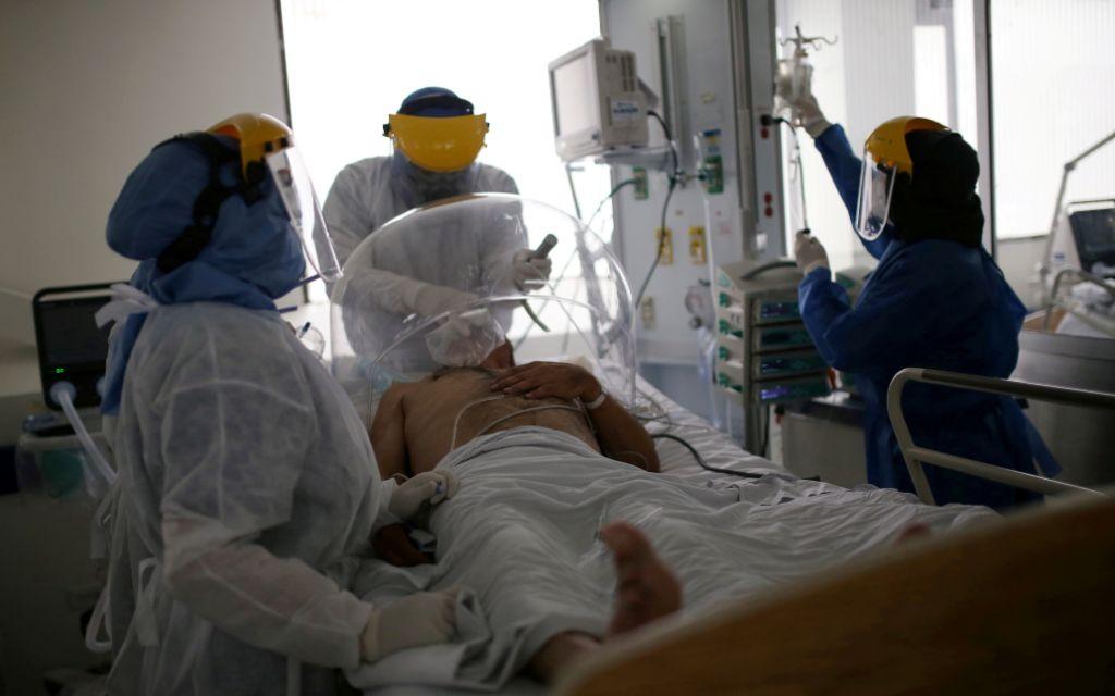 EN MÉXICO 155 MIL 604 PERSONAS SE HAN RECUPERADO DE #COVID-19; HAY 30 MIL 639 MUERTES