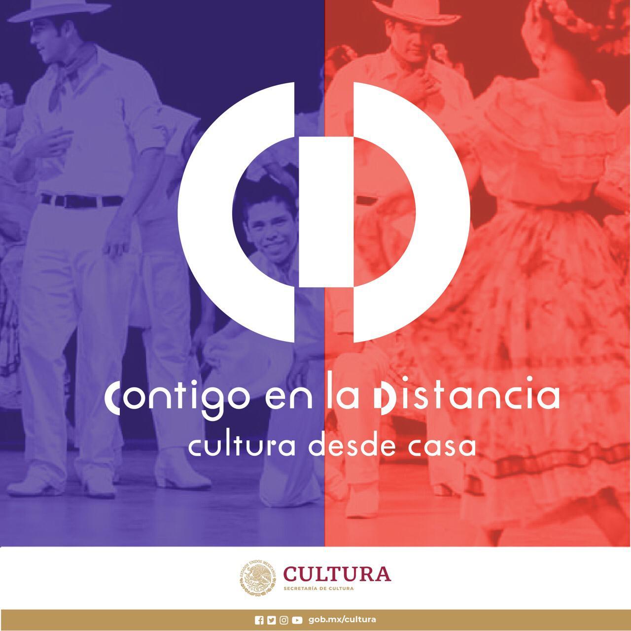 ACTIVIDADES CULTURALES DIGITALES EN TIEMPOS DE COVID-19.