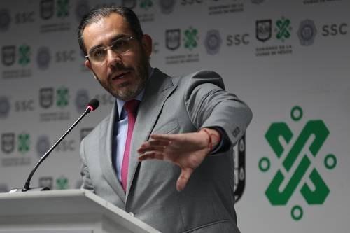 19 EX FUNCIONARIOS DE LA POLICÍA FEDERAL TIENEN ORDEN DE APREHENSIÓN