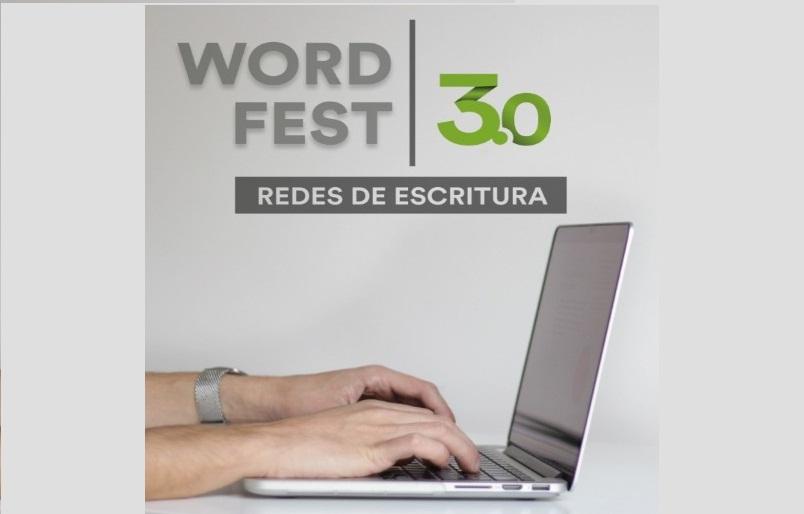 BUSCA WORD FEST 3.0 DEMOSTRAR QUE AÚN HAY POTENCIAL CREATIVO EN LAS REDES SOCIALES