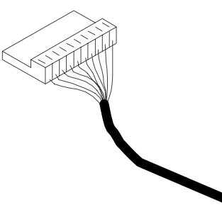 VON DUPRIN 112018 Chexit Wiring Assembly