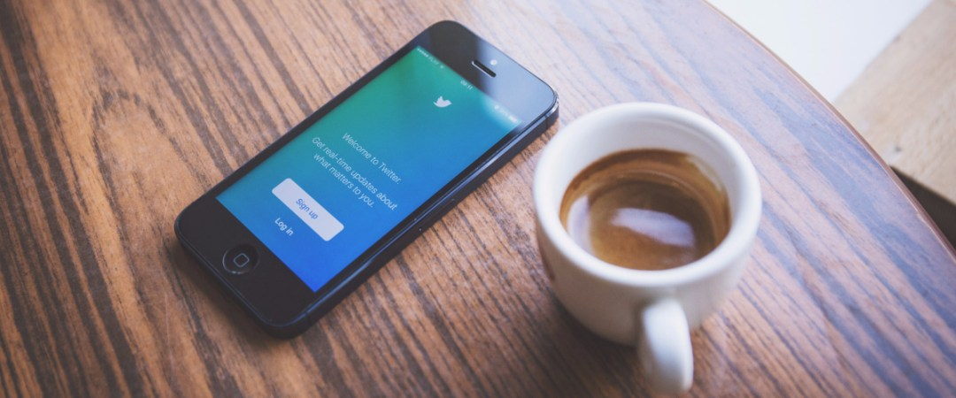 How to Utilize Social Media for Job-Seeking