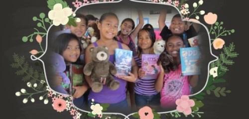 Books 4 Kids, Keiki Vision & Toys-Likelike Elementary School
