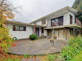 Located on one of the most desirable and quiet streets in North Burnaby, this cozy 3 bedroom, 3 bath home sits on a HUGE 13,836 lot on a quiet cul-de-sac.  Spacious open floor plan with some updates over the years, livable condition with some TLC.  No electric posts on this street.  Near Aubrey Elementary, Burnaby North secondary and Kensington Plaza.  Close to Brentwood Mall!  Large yard is perfect for family gatherings, kids, and pets.  Two sets of new home drawings available.  Back lane and side lane give you more choices for garage access.  Matured garden with lots of plants and beautiful Japanese maple trees.  Hold now for investment and build later!