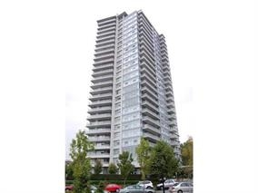 Well kept bright and spacious, North-East facing corner 2BDRM 2 BATH unit in Polygon Developments' water colours concrete high-rise building. Features include: Granite counters, stainless steel appliances, walk-in closet, balcony and more! Conveniently located by desirable Brentwood Town Centre and Skytrain Station. Call now as this unit won't last long! Open House on March 10, March 11 Saturday and Sunday 2:00-4:00pm.