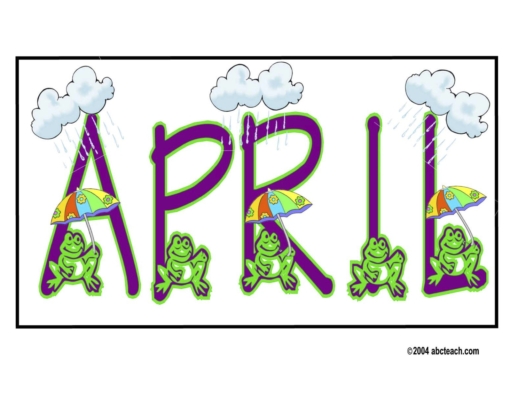 Abcteach Blog Blog Archive April Highlights