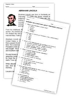Reading Comprehension Worksheets 9th Grade. Worksheets