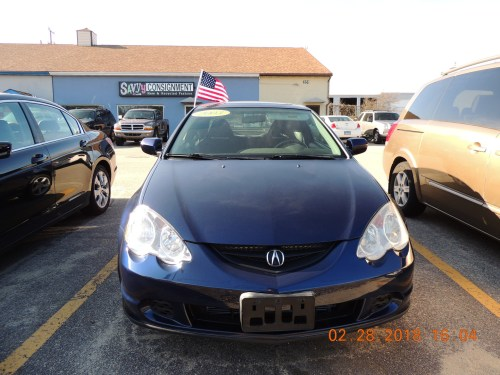 small resolution of 2003 acura rsx 3dr sport cpe auto