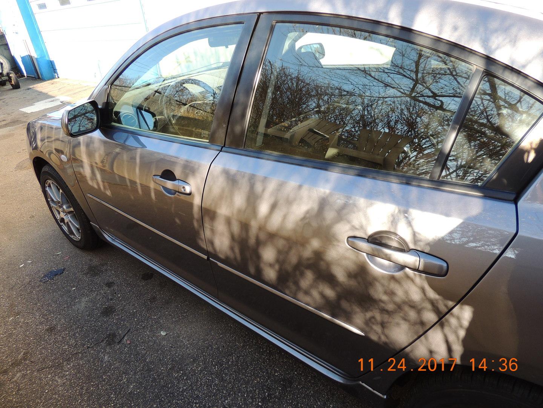 hight resolution of 2007 mazda 3 i sport 4dr sedan 2 0l 4cyl 5m great car