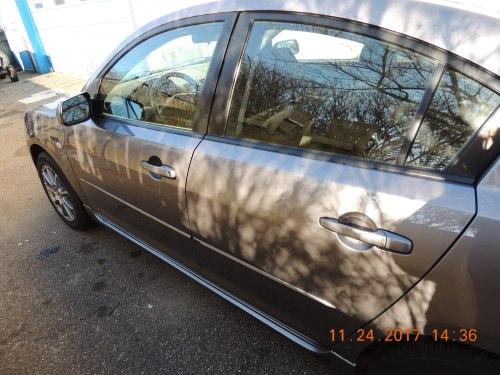 small resolution of 2007 mazda 3 i sport 4dr sedan 2 0l 4cyl 5m great car