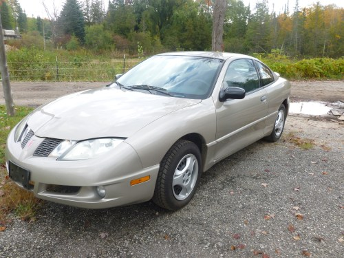 small resolution of featured 2004 pontiac sunfire 2dr cpe