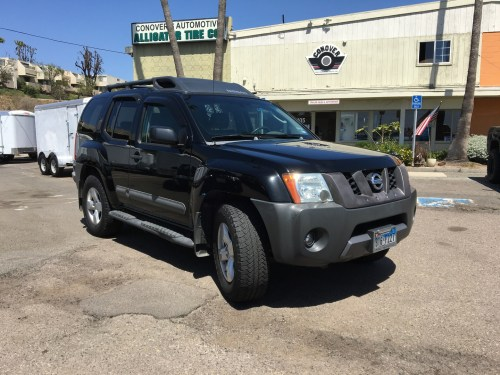 small resolution of 2005 nissan xterra 4dr se 4wd v6 auto