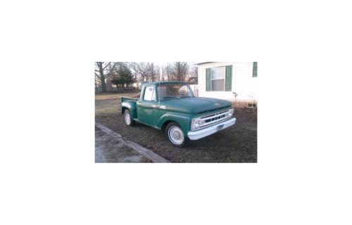 small resolution of 1961 ford f 100 for sale