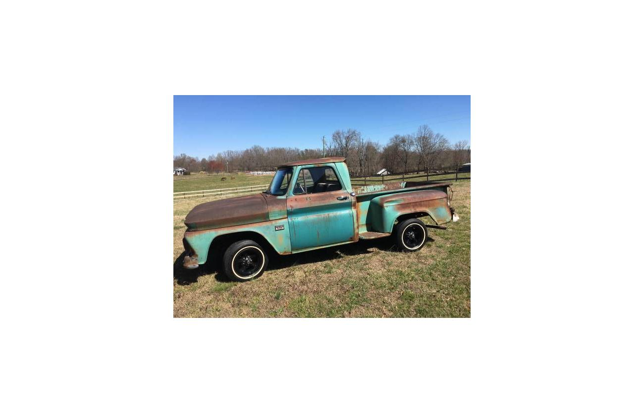 hight resolution of 1966 chevrolet c10 pickup for sale