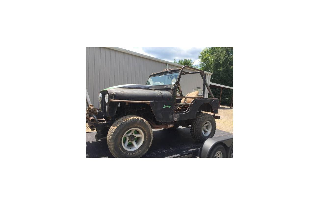 hight resolution of 1973 jeep cj5 for sale