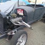 1927 Ford Model T Roadster For Sale Hotrodhotline