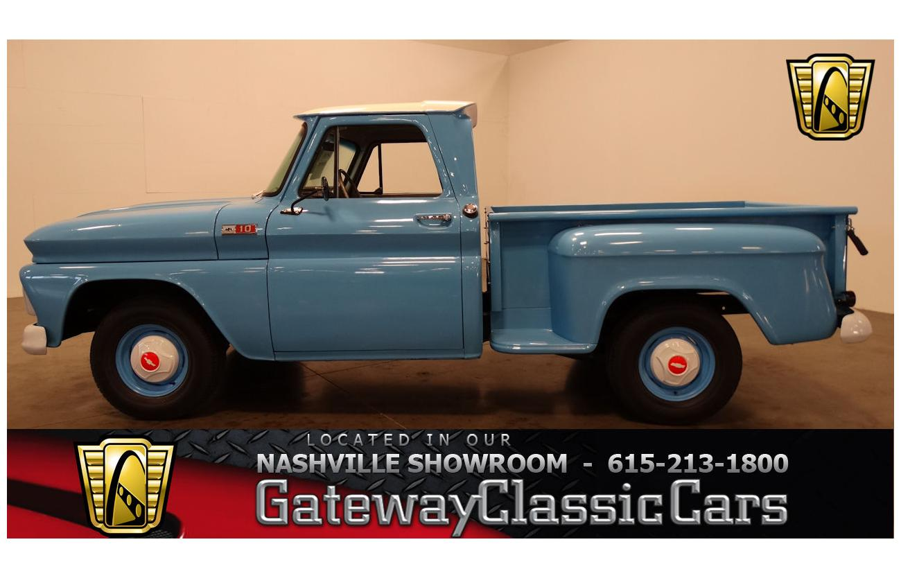 hight resolution of 1965 chevrolet c10 pickup for sale