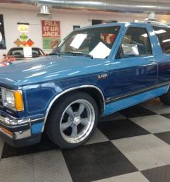 1985 chevrolet s10 blazer truck for sale [ 1112 x 834 Pixel ]
