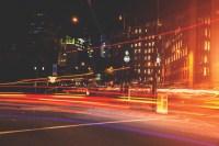 Night Lights London